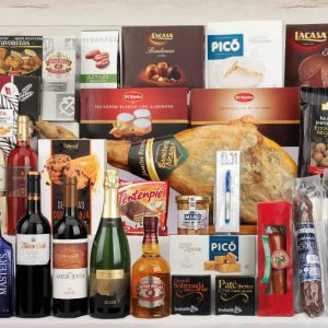 Lote Surtido de productos de navidad Horeca 33-S