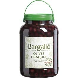 BARGALLÓ-ACEITUNAS ARAGÓN 2,5KG -2u