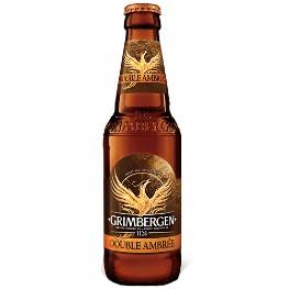 Grimbergen Double Ambrée: la cerveza belga, orgullosa de su herencia!