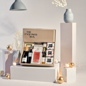 LOTE THE EXQUISITE BOX 324